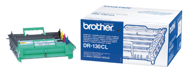 DRUM BROTHER DR-130 ZWART 3 KLEUREN