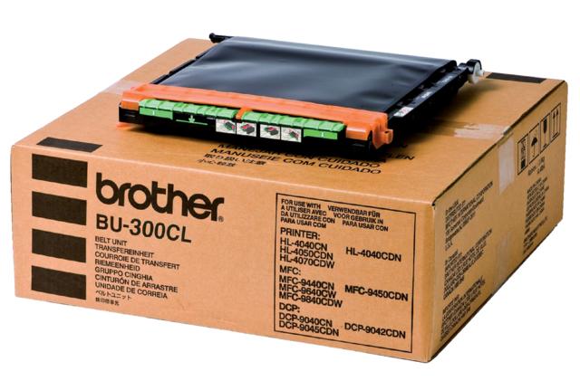 BELT BROTHER BU-300CL